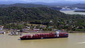 Panama Canal: Prized Posession