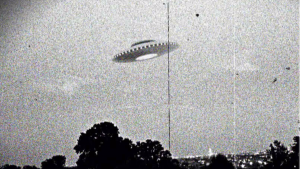 Top Secret UFO Projects Declassified