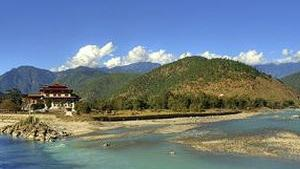 Bhutan - A Search For Hapiness