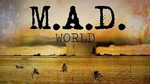 M.A.D. WORLD AKA COLD WAR ARMAGEDON