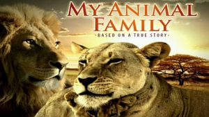 MY ANIMAL FAMILY