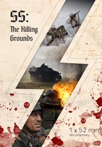SS: The Killing Grounds